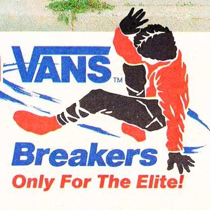383187d90b7710 The Freakin  Ekin. A vintage sneaker blog. — Vans