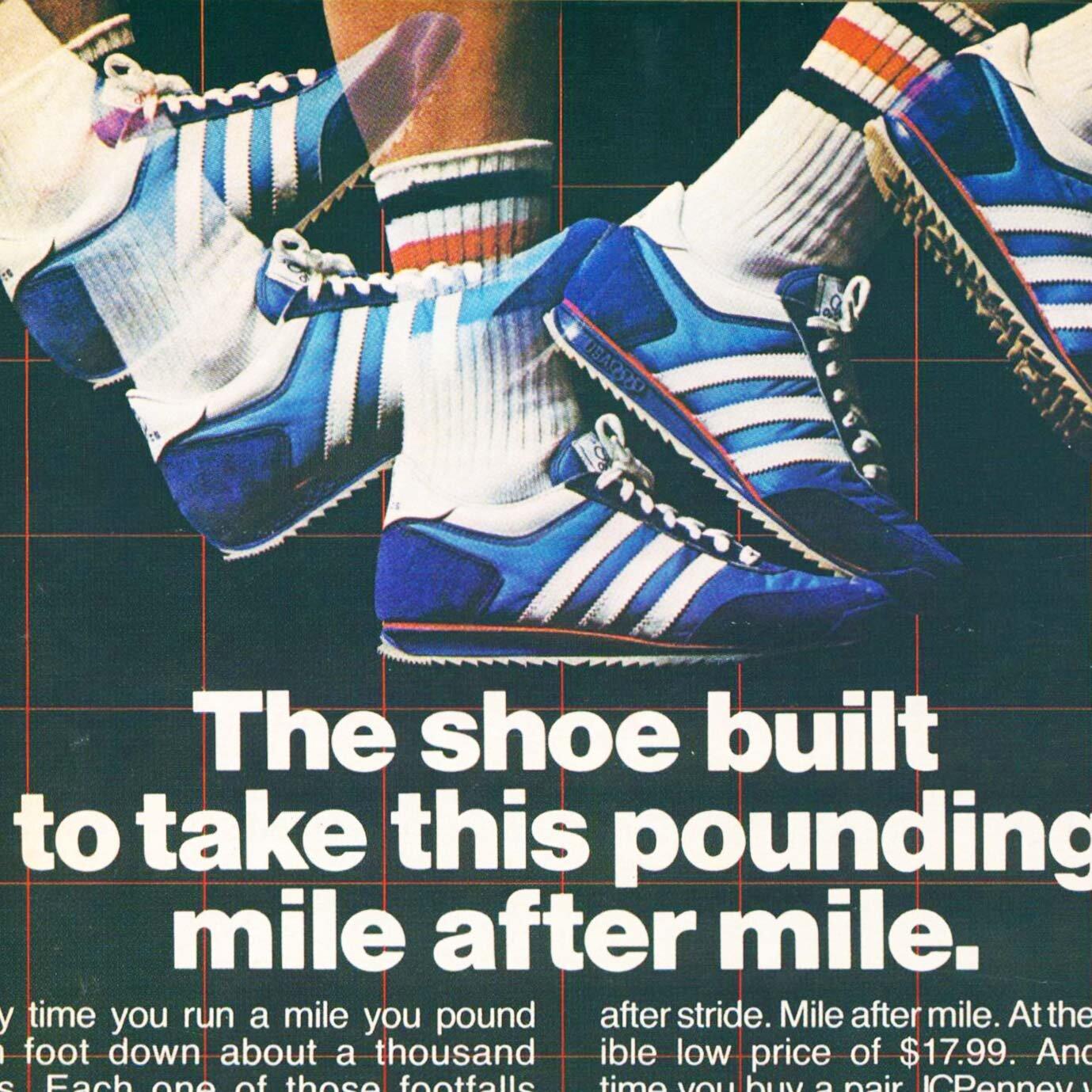 JCPenney USA Olympics 1979 vintage 3