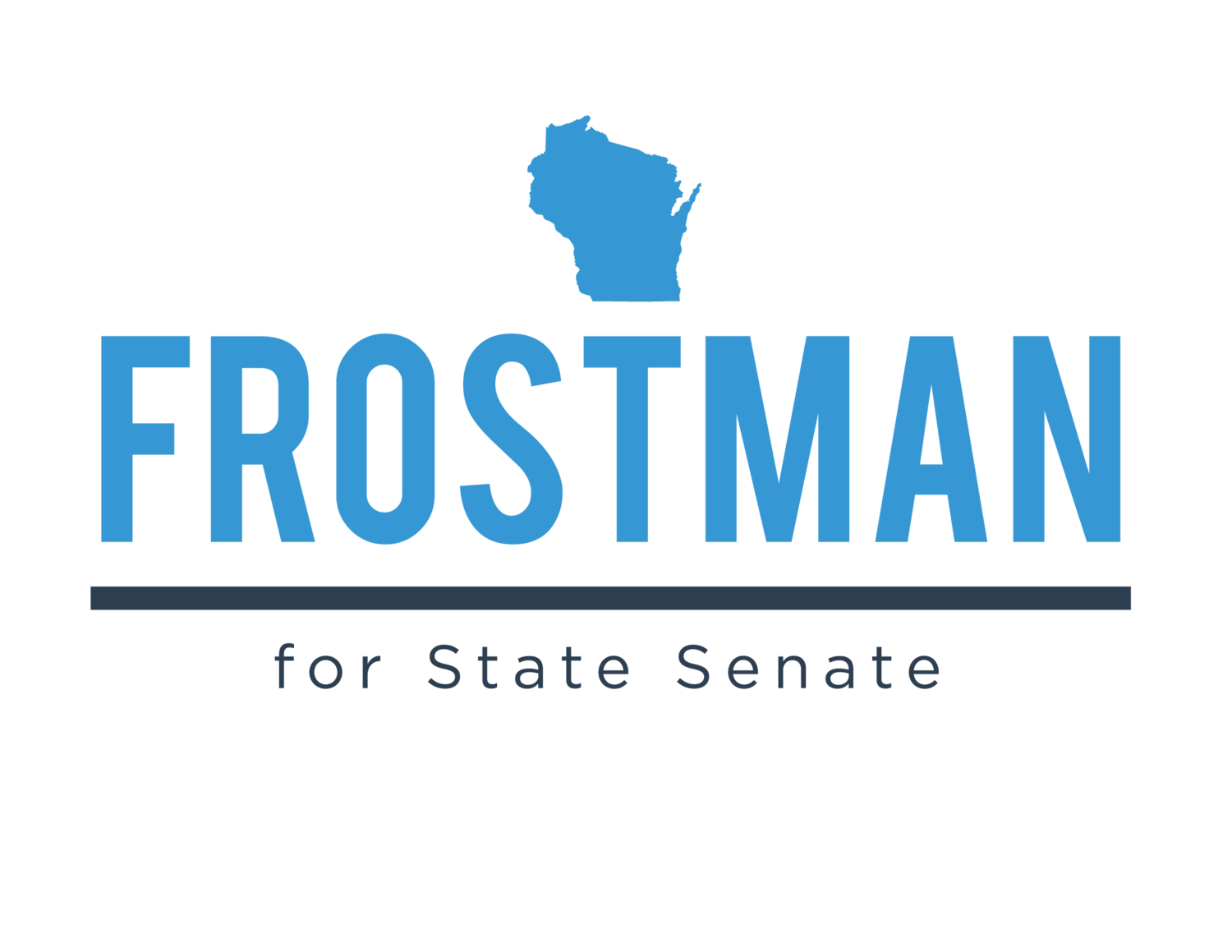Caleb Frostman for State Senate