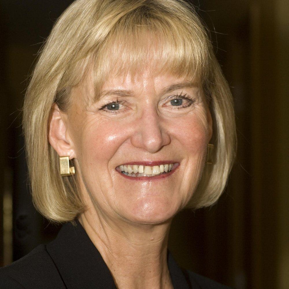 Barbara Lawton, Former Lt. Governor -
