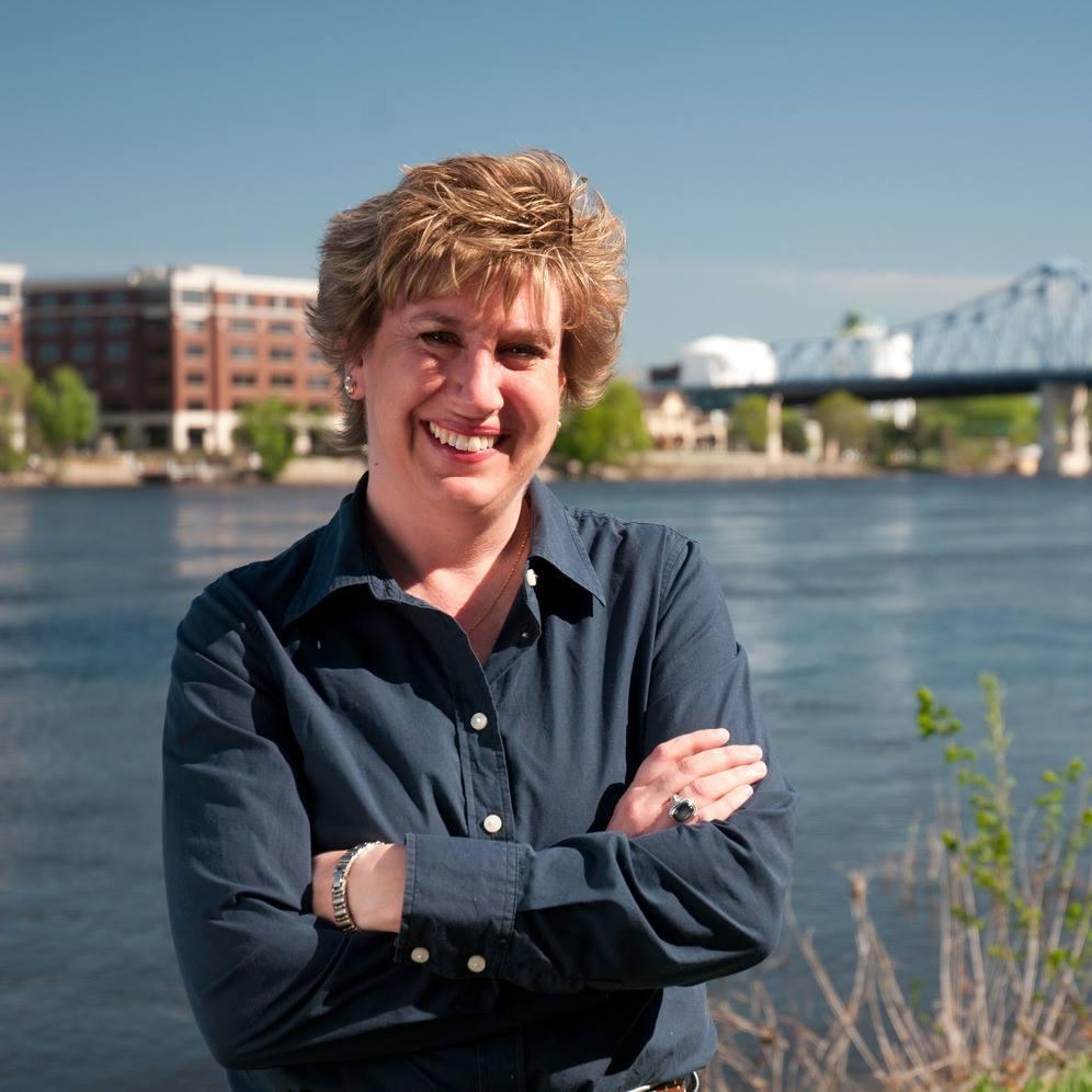 Jennifer Shilling, State Senate Democratic Leader -