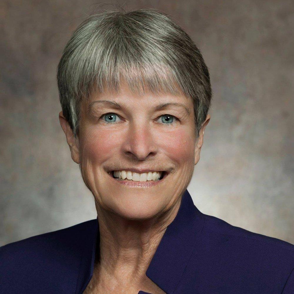 Janis Ringhand, State Senator -