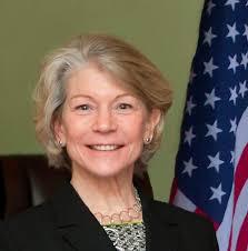 Janet Bewley, State Senator -