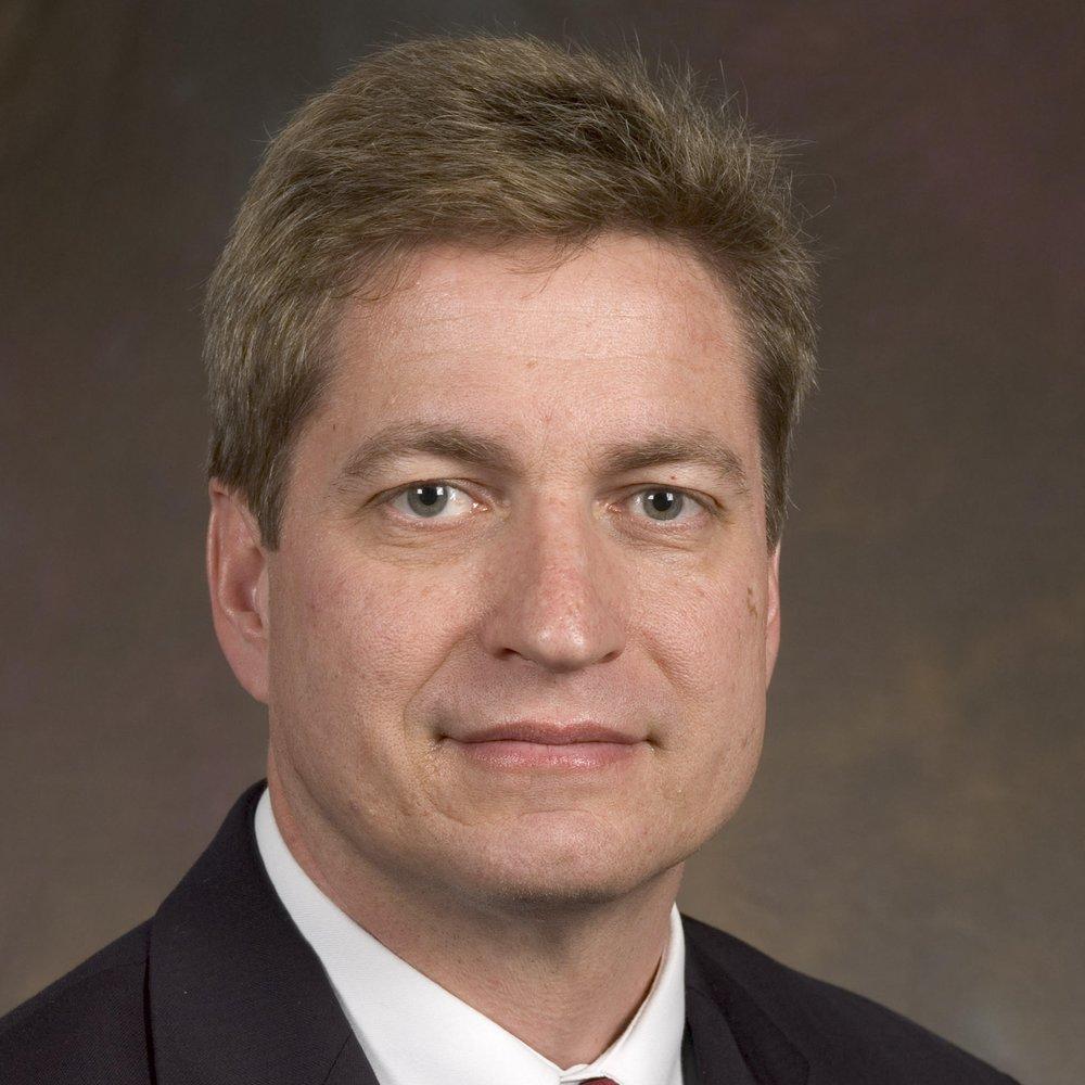 Tim Carpenter, State Senator -