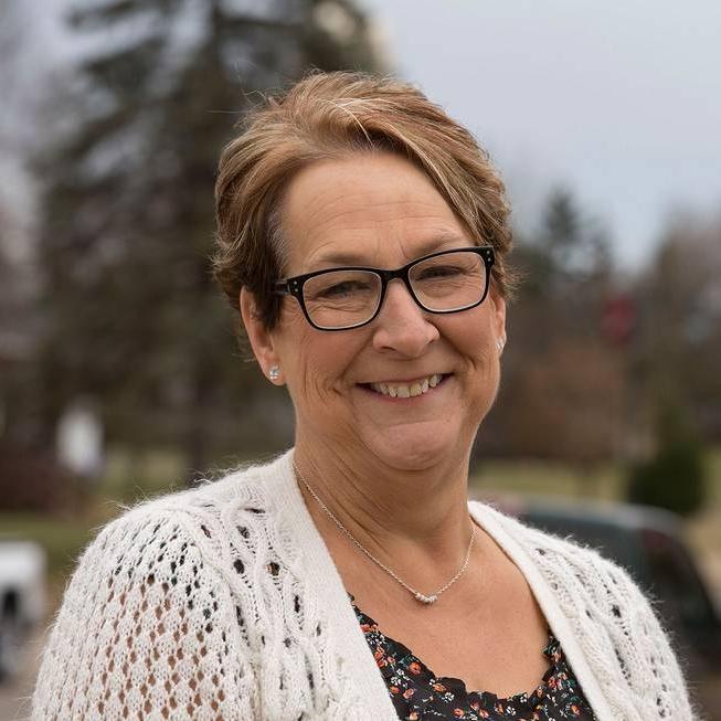 Patty Schachtner, State Senate -