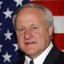 Dave Hansen, State Senator -