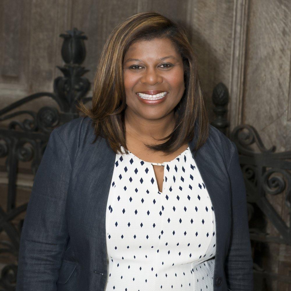 LaTonya Johnson, State Senator -