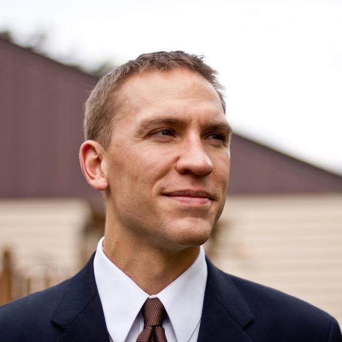 Chris Larson, State Senator -