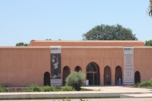 MARRAKECH MUSEUM FOR PHOTOGRAPHY AND VISUAL ARTS