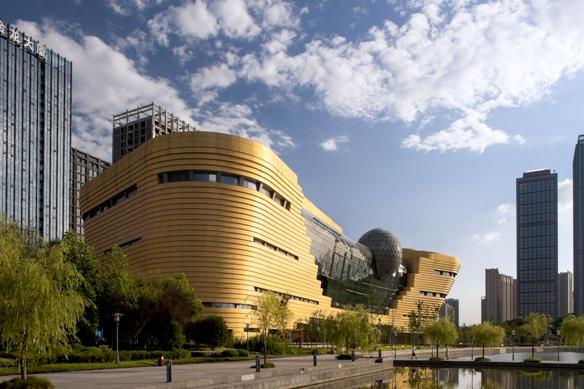 Hangzhou low carbon lcd awards