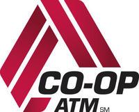 CO-OP ATM logo