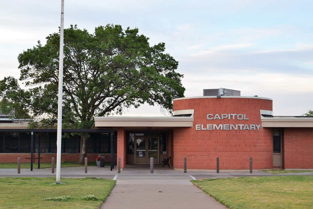 Capitol Elementary