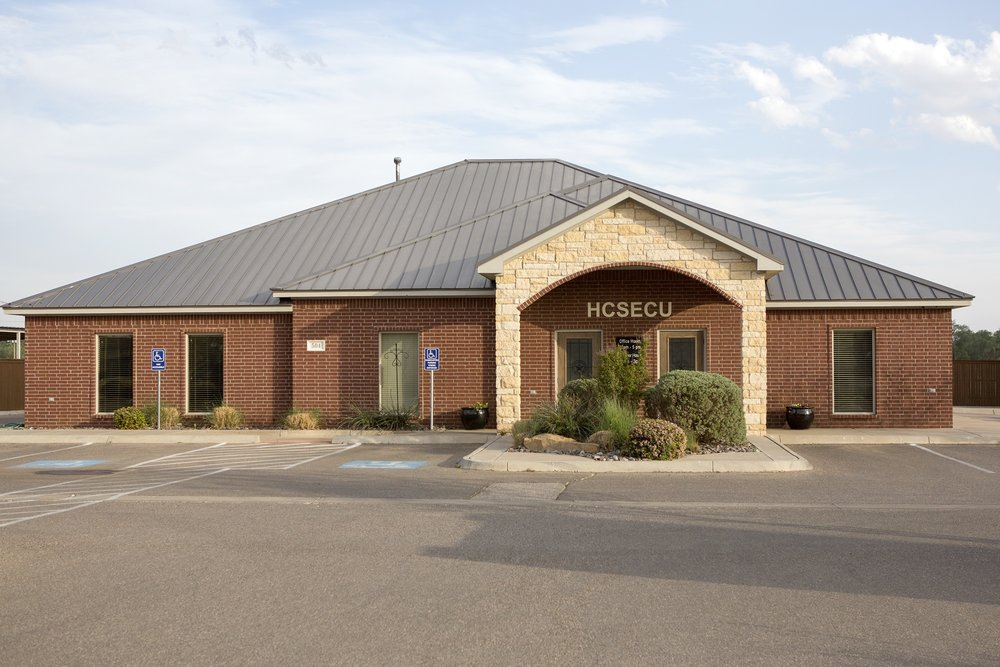 Hockley County School Employees Credit Union Branch