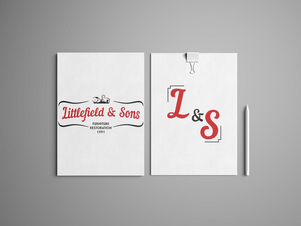 Littlefield & Sons Logo