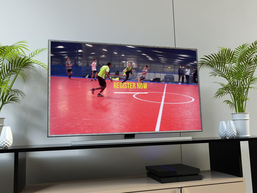 Michigan Futsal Factory CMFC Promo