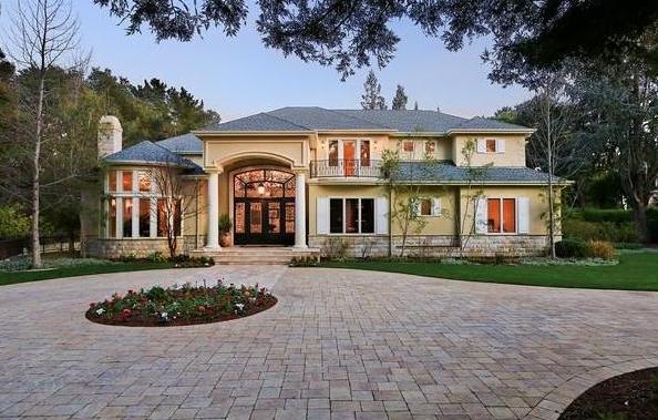 $11,088,000 | 89 Almendral Ave Atherton *
