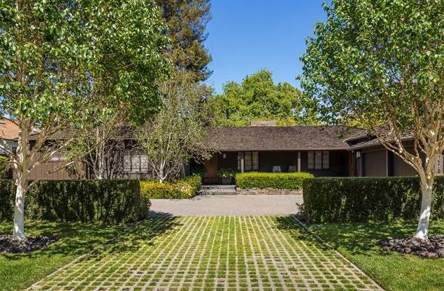 $6,600,000 | 1975 Webster St., Palo Alto *