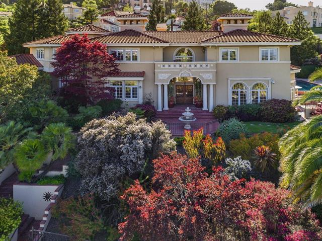 $5,750,000 | 150 Tobin Clark Dr. Hillsborough *