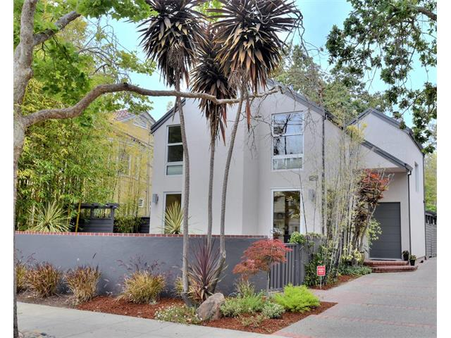 $4,130,000 | 129 Lowell Avenue Palo Alto *