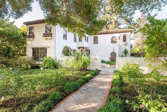 $7,050,000 | 1536 Bryant Street Palo Alto *