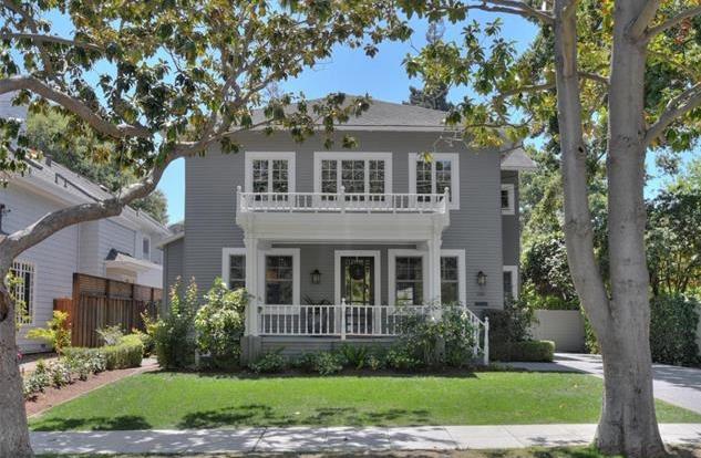 $5,650,000 | 1730 Webster Street Palo Alto *