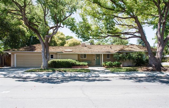 $3,223,000 | 841 Seale Avenue Palo Alto *