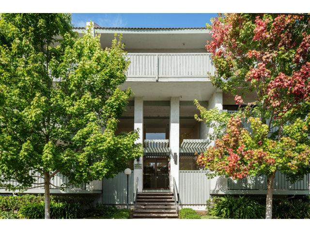 $613,000 | 400 Ortega Ave #101 Mountain View *