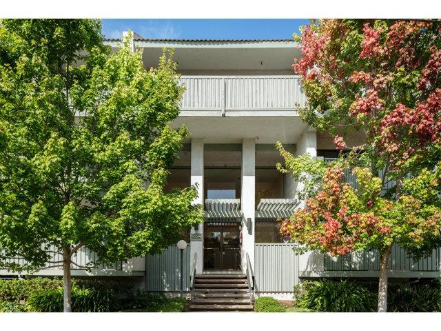 $613,000 | 400 Ortega Ave #101 Mountain View *