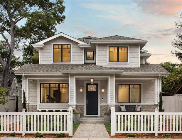 $5,720,000 | 151 Kellogg Ave., Palo Alto