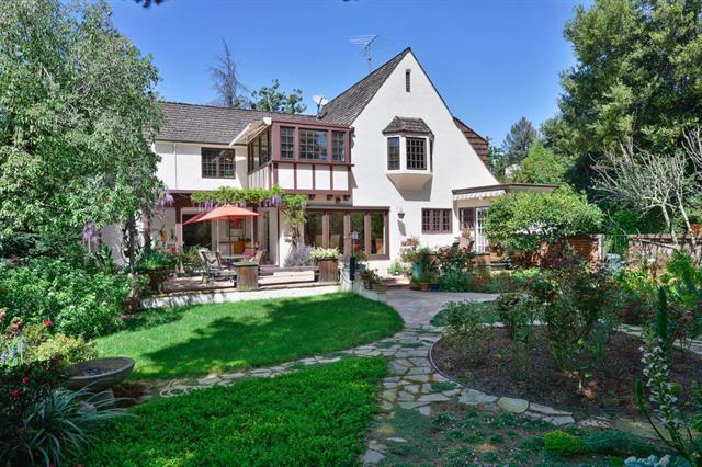 $4,750,000 | 1750 University Avenue, Palo Alto *