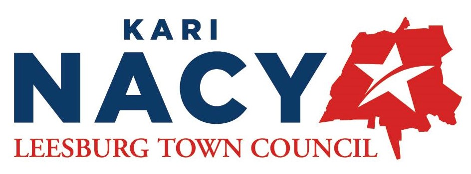 Kari Nacy for Leesburg Town Council