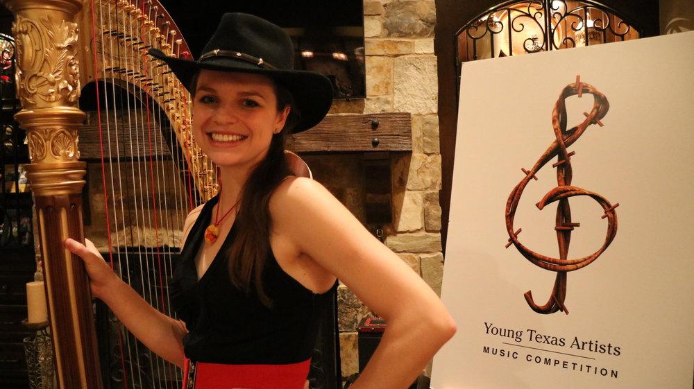 Houston 2015: Young Texas Artists Gala
