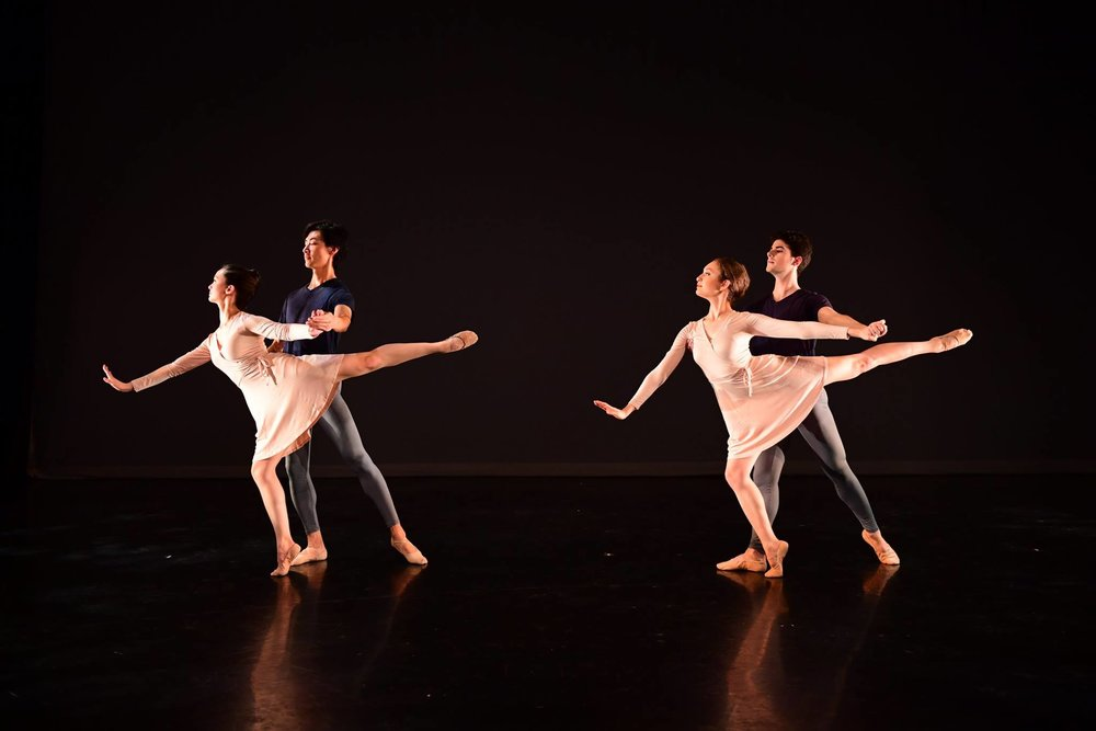 """Moonlight and Sonatas"" choreographed by Kevin Jenkins"