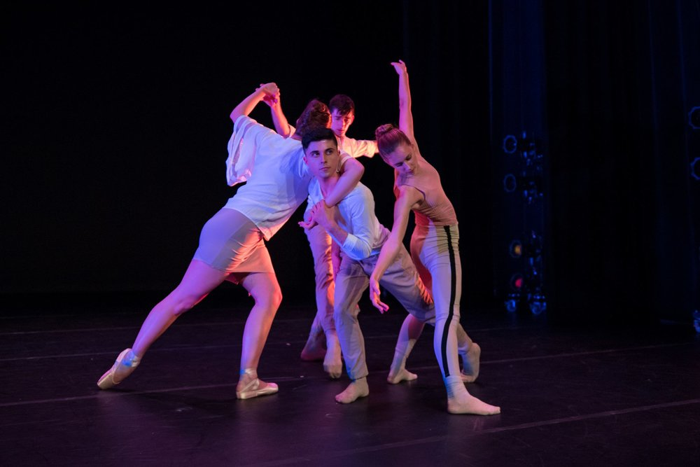 """Hollow City"" choreographed by Kosta Karakashyan"