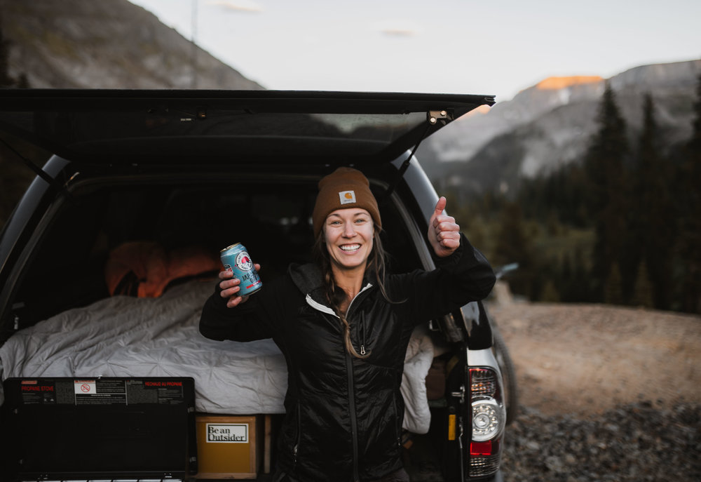 Mae Frances, Photographer - The Beans and Rice Commercial Outdoor Adventure & Lifestyle Content