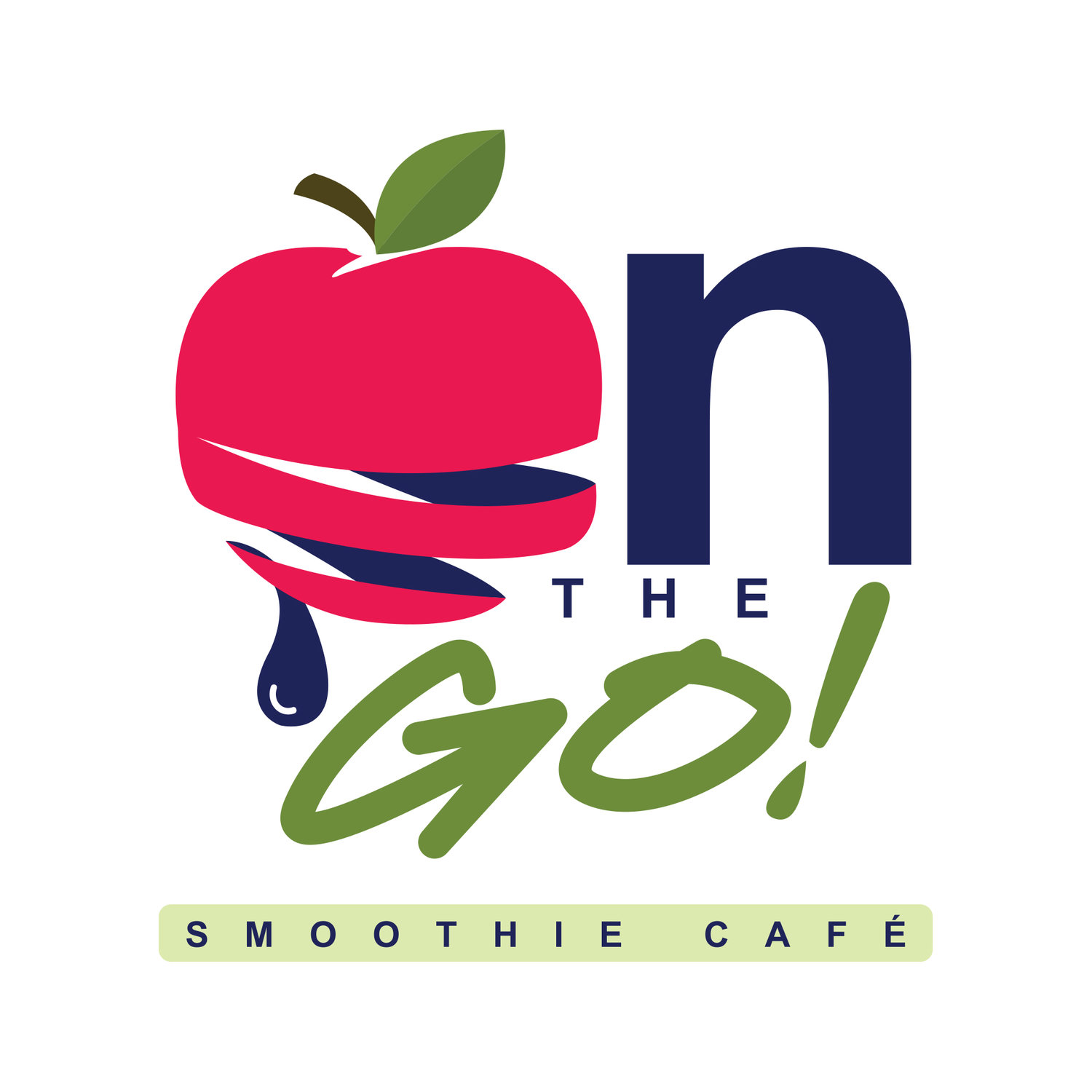 On the Go Smoothie Cafe