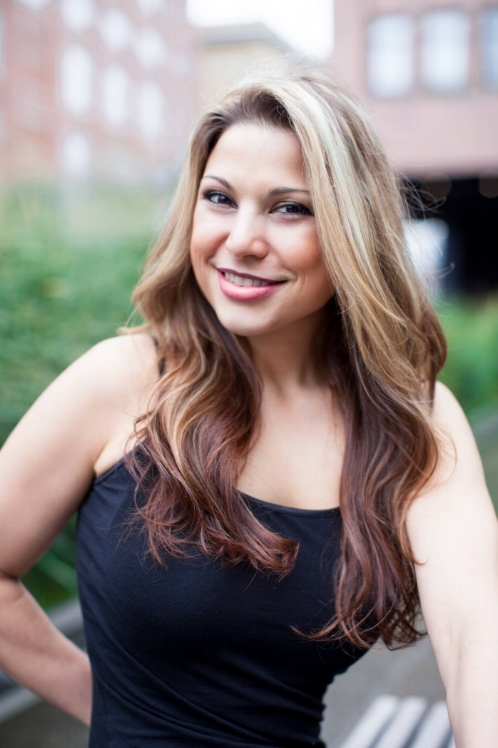 slavica milosevska founder hiprana mix yoga
