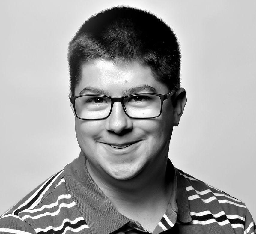 Nolan Brey