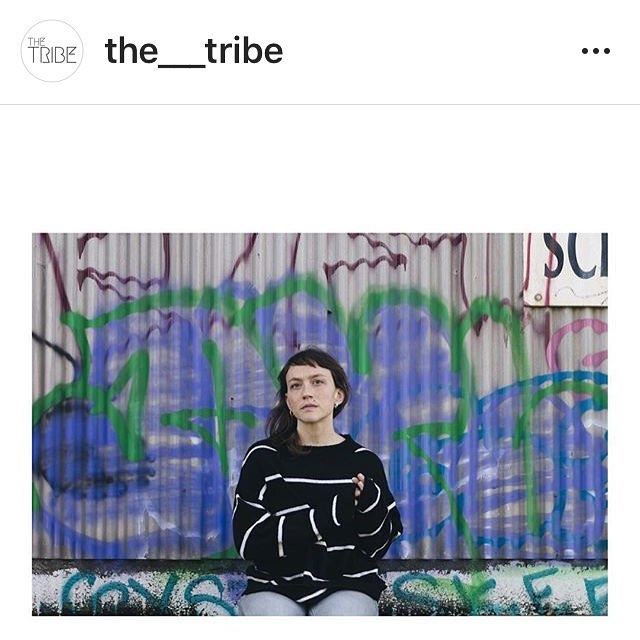 Friends, my interview with @the___tribe is featured today and I could not feel more honored!! 💝 The Tribe is doing powerful work honoring the strength and empowerment of all women 🔥  #whyitribe #whorunstheworld #communityovercompetition