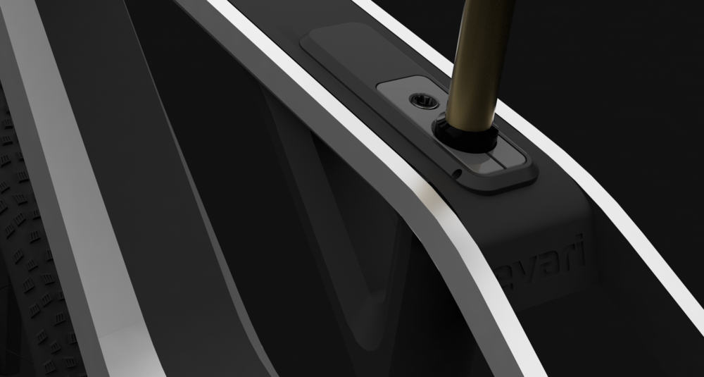 Seat Post Details - This type is totally illadgable