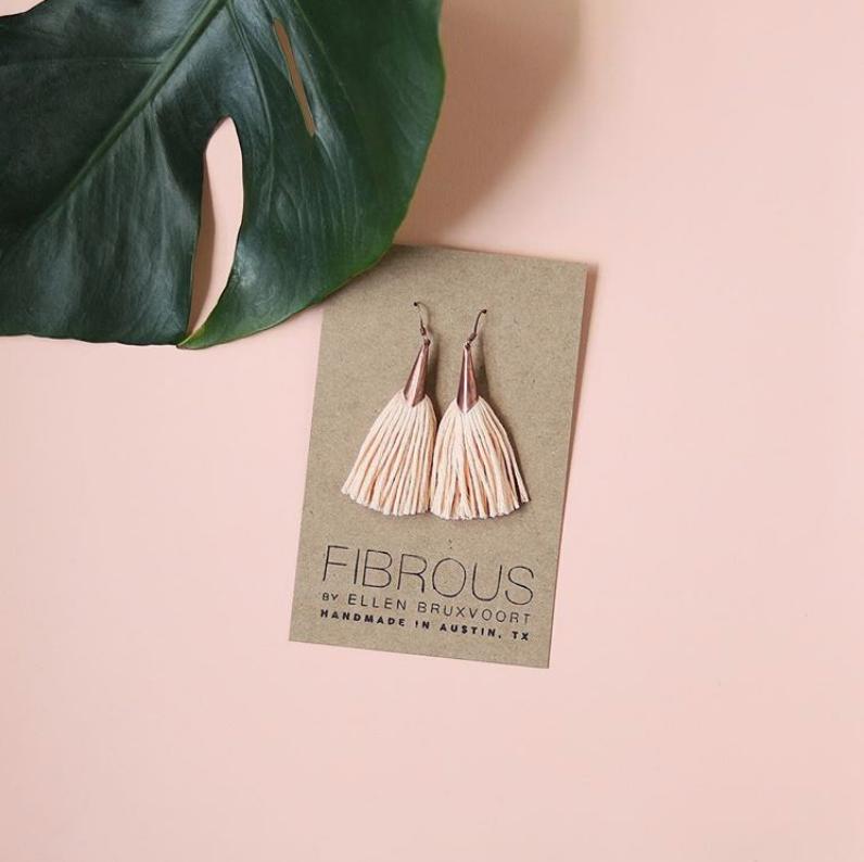 FIBROUS by Ellen Bruxvoort