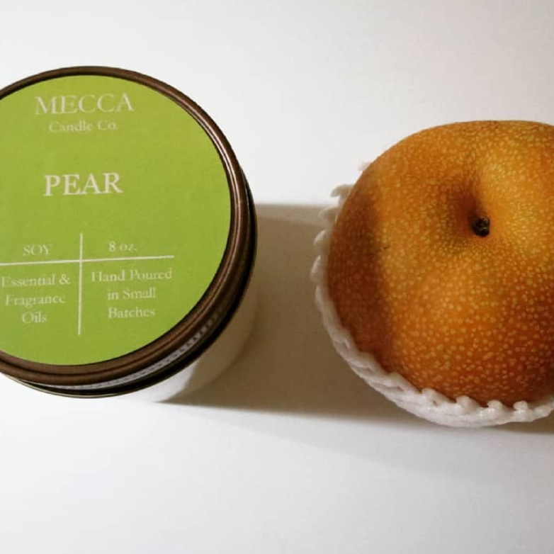 Mecca Candle Co