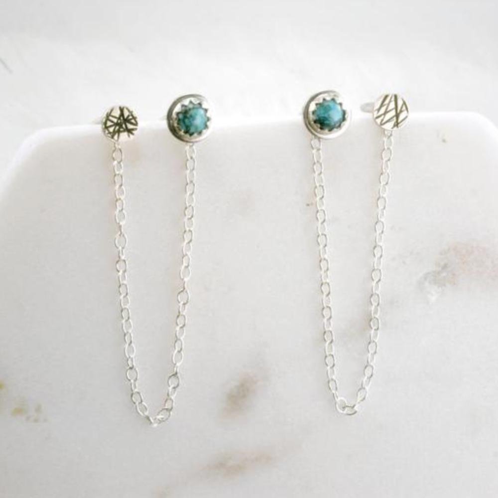 Chroma Rocks Jewelry