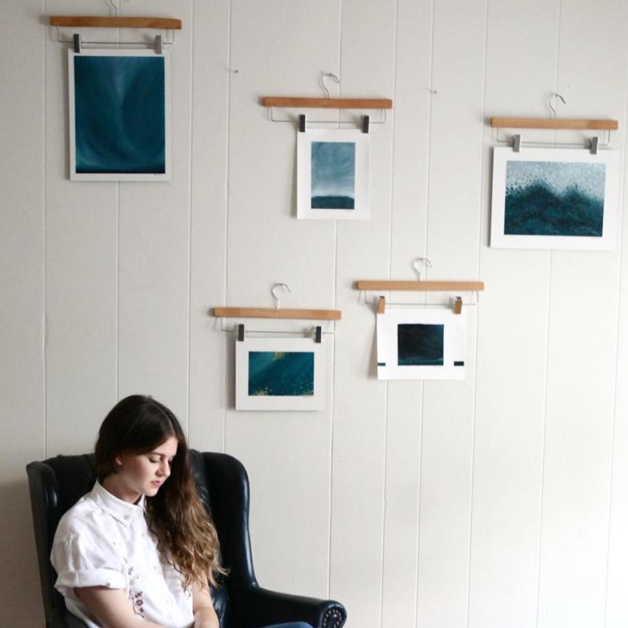 Lydia Abigail Artwork