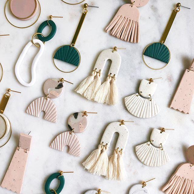Tidy Clutterings -