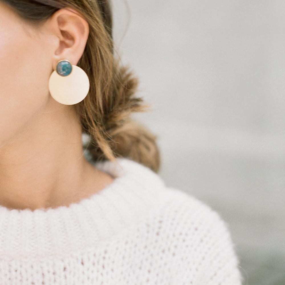 Maria Trimble Jewellery -