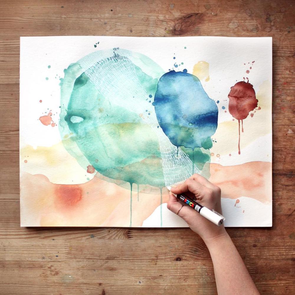 Amanda Michele Art -