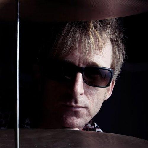 Danny Farrant - drums
