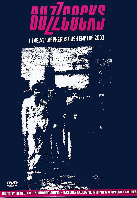 2003 Live At Shepherds Bush Empire 2003.jpg