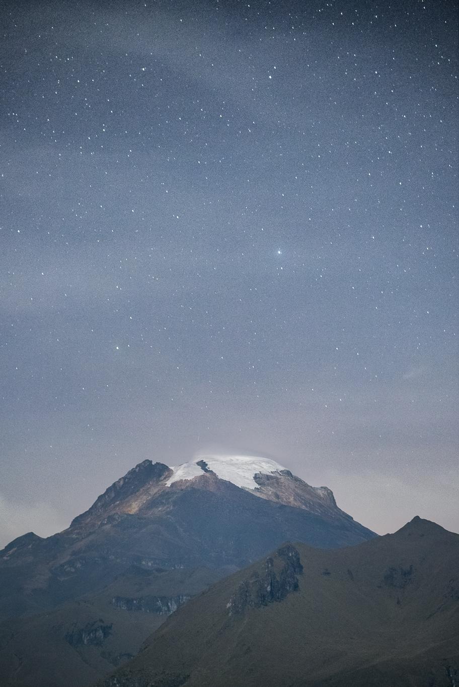 Estrellas sobre Dulima